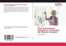 Portada del libro de Plan Estratégico basado en el Cuadro de Mando Integral