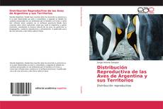 Portada del libro de Distribución Reproductiva de las Aves de Argentina y sus Territorios