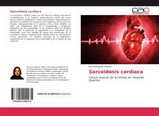 Portada del libro de Sarcoidosis cardiaca
