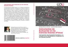 Couverture de Instrumentos de Evaluación en las Ciencias Exactas (Física)