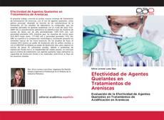 Efectividad de Agentes Quelantes en Tratamientos de Areniscas kitap kapağı