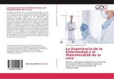 Buchcover von La Experiencia de la Enfermedad y el Malentendido de la cura