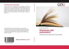 Sistemas del automóvil kitap kapağı