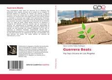 Borítókép a  Guerrera Beats - hoz