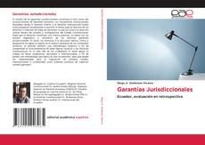 Borítókép a  Garantías Jurisdiccionales - hoz