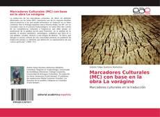 Bookcover of Marcadores Culturales (MC) con base en la obra La vorágine