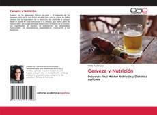 Capa do livro de Cerveza y Nutrición