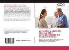 Couverture de Variables asociadas con eventos perioperatorios en cirugía valvular