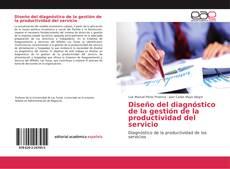 Portada del libro de Diseño del diagnóstico de la gestión de la productividad del servicio