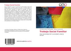 Bookcover of Trabajo Social Familiar