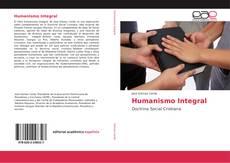 Humanismo Integral的封面
