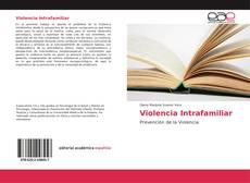 Couverture de Violencia Intrafamiliar