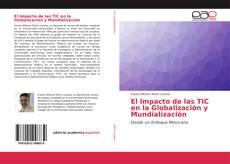 Borítókép a  El Impacto de las TIC en la Globalización y Mundialización - hoz