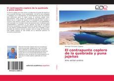Bookcover of El contrapunto coplero de la quebrada y puna jujeñas