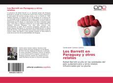 Buchcover von Los Barrett en Paraguay y otros relatos