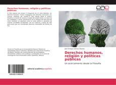 Borítókép a  Derechos humanos, religión y políticas públicas - hoz