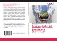Buchcover von Panorama Global del Síndrome Metabólico: Diagnóstico y Epidemiología