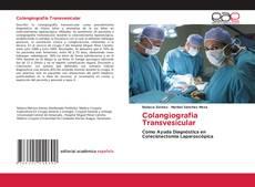 Bookcover of Colangiografia Transvesicular