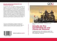 Couverture de Estudio de Pre-Factibilidad de una Planta de Metanol