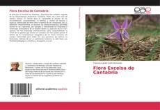 Capa do livro de Flora Excelsa de Cantabria