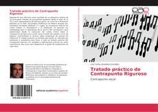 Capa do livro de Tratado práctico de Contrapunto Riguroso