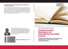 Caracterizacion Geologica de Yacimientos de Edad Eoceno的封面