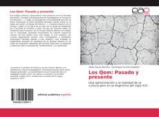 Bookcover of Los Qom: Pasado y presente