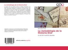 Buchcover von La metodología de la Historia Oral