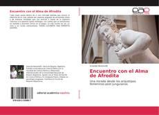 Buchcover von Encuentro con el Alma de Afrodita
