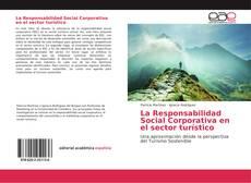 Capa do livro de La Responsabilidad Social Corporativa en el sector turístico