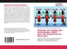 Buchcover von Sistema de Costos por Actividades (ABC) para las Empresas de Servicios