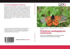 Portada del libro de Prácticas pedagógicas inclusivas