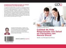 Обложка Calidad de Vida Relacionada con Salud en Pacientes con Hernia Discal