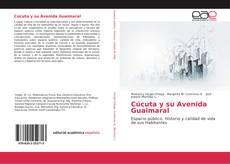 Cúcuta y su Avenida Guaimaral kitap kapağı