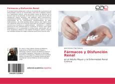 Bookcover of Fármacos y Disfunción Renal