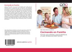 Bookcover of Cocinando en Familia