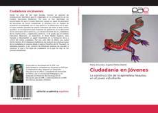 Bookcover of Ciudadanía en Jóvenes