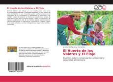 Capa do livro de El Huerto de los Valores y El Flojo