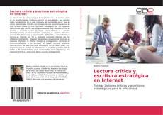 Обложка Lectura crítica y escritura estratégica en Internet
