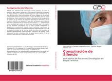 Bookcover of Conspiración de Silencio