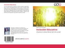 Обложка Inclusión Educativa