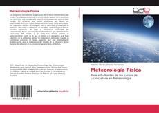 Bookcover of Meteorología Física