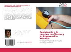 Couverture de Resistencia a la Insulina en Obesos y su Repercusión Vascular