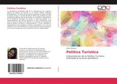 Bookcover of Política Turística