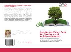 Borítókép a  Uso del periódico Ecos del Parque en el ámbito educativo - hoz
