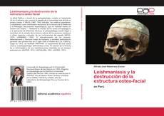 Leishmaniasis y la destrucción de la estructura osteo-facial的封面