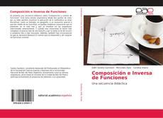 Portada del libro de Composición e Inversa de Funciones