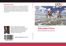 Обложка Educador Físico