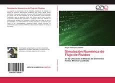 Обложка Simulación Numérica de Flujo de Fluidos