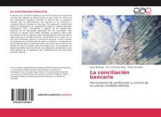 Обложка La conciliación bancaria